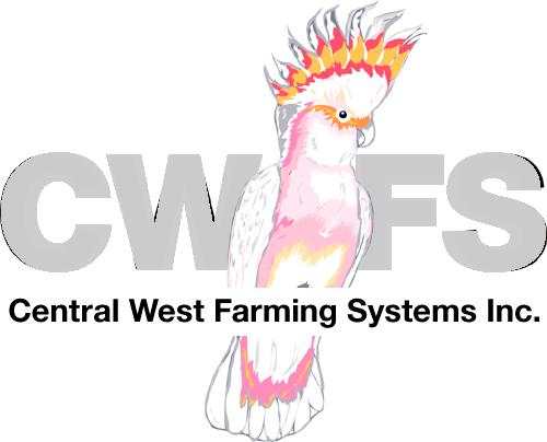 CWFS logo