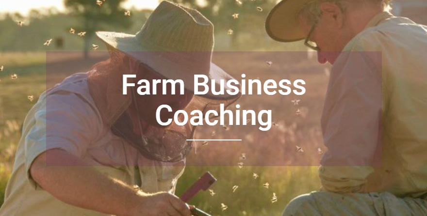 Farm Business Coaching