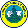 Lachlan Shire Council logo