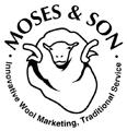 Moses & Son logo