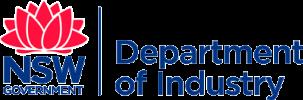 NSW DPI logo